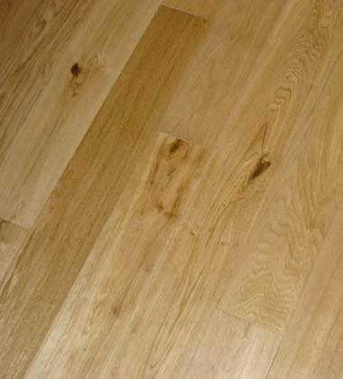 Oak Floorboards Super Engineered Wood Floor London Stock