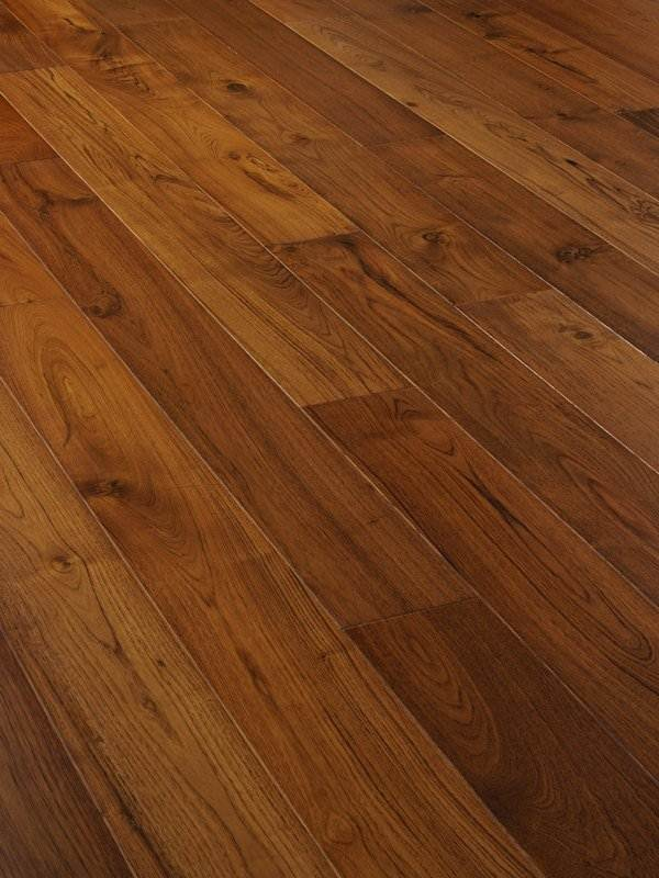 Laminate Flooring Fitting Cost >> Hardwood vs Vinyl Flooring - Which One is Best - Wood4Floors