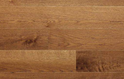 Nutmeg Solid Oak wood flooring London Stock sculptured 130mm