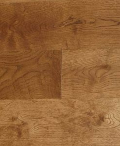 Toasted Oak super engineered floor plank London stock 125mm