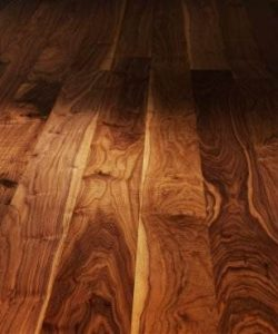 Black American Super Engineered Walnut Floor | Wood4Floors