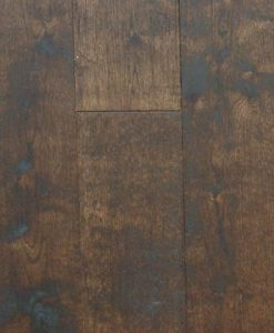 Burnt Cocoa Oak Super engineered hardwood floor London floor Plank 148mm