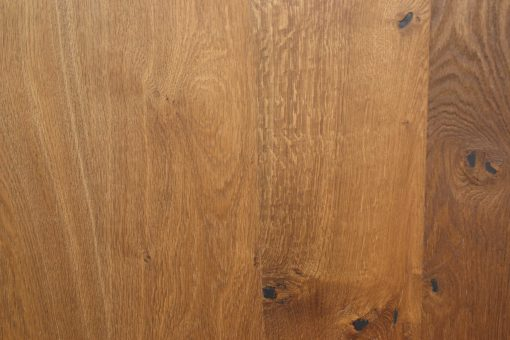 Extra rustic smoked engineered real wood floor click sytem 190mm