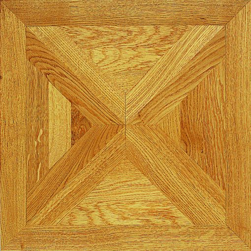 P200 Parquet Panel Soho Cross