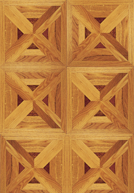 Parquet Panel Soho Exotic Rest