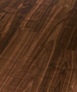 Black American Walnut engineered wood flooring London Stock 190mm