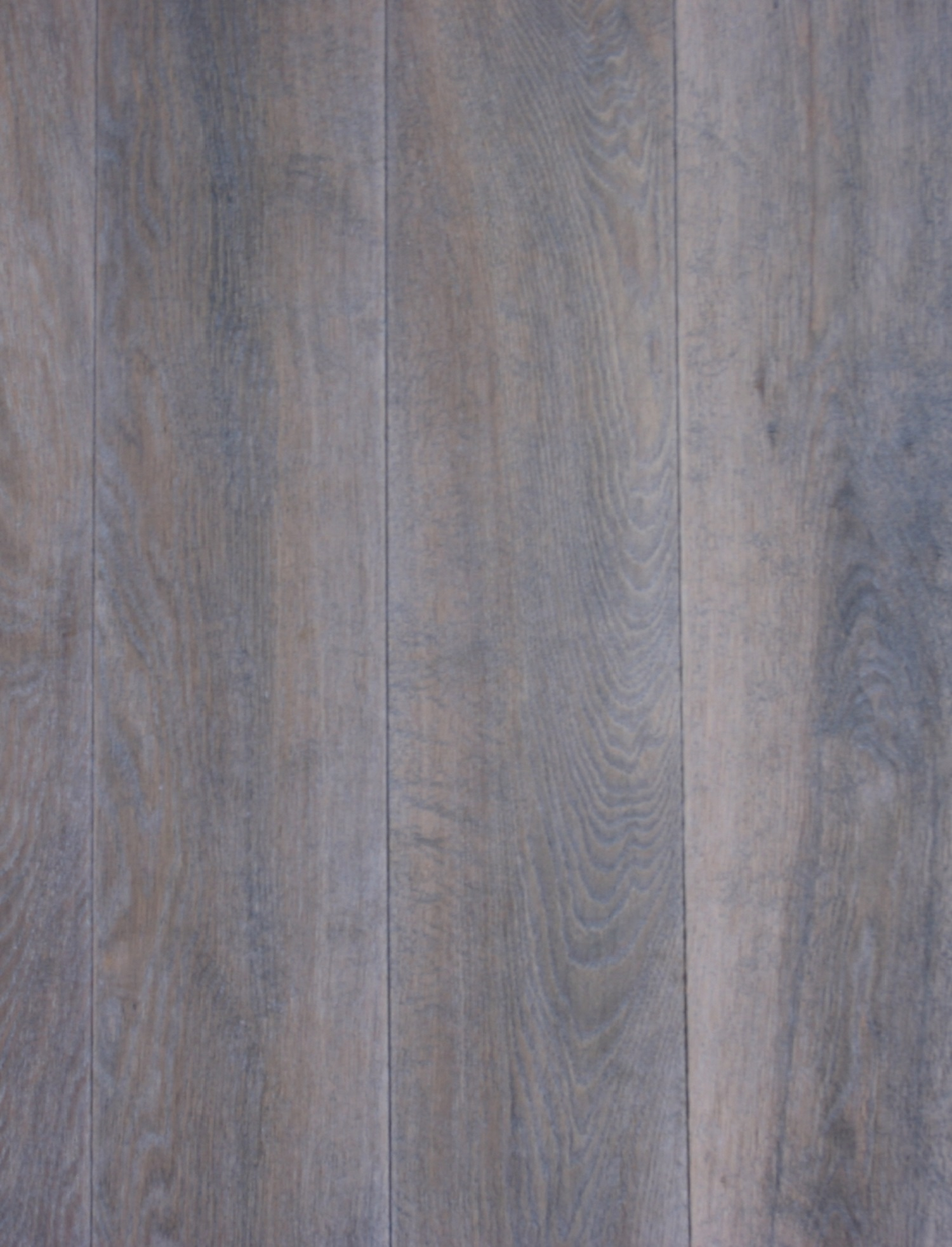 Irongray engineered oak real wooden floor london stock for Real oak hardwood flooring