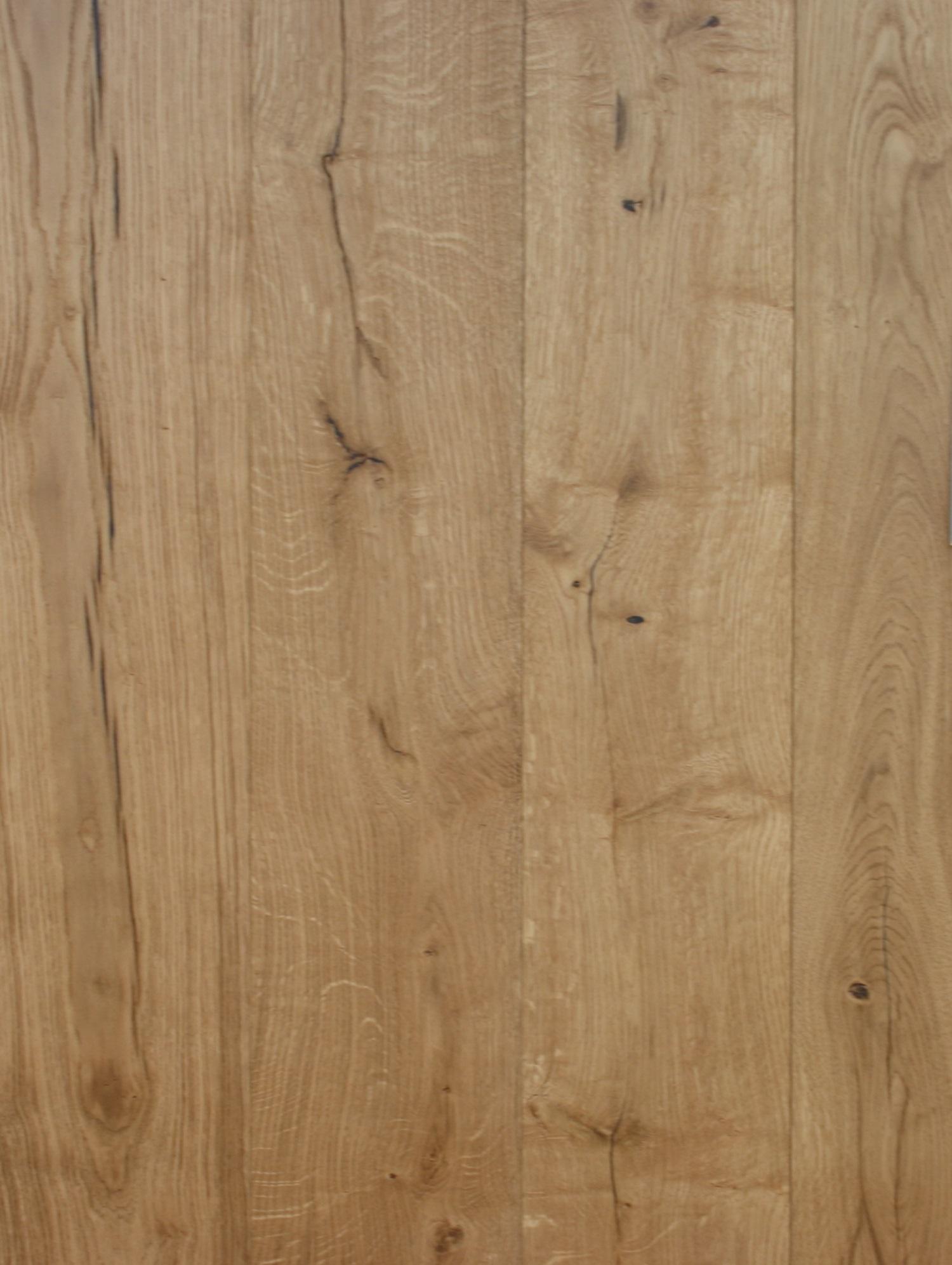 Timberwolf Engineered Oak Hardwax Oiled Wooden Floor