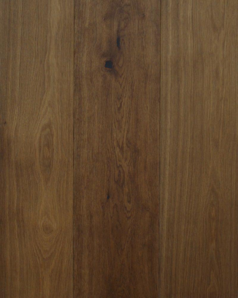 Oak Fumed Amp Oiled Super Engineered Floor London Stock