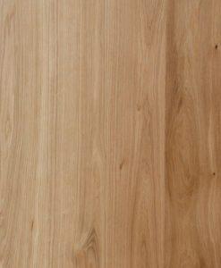 Wide Oak oiled floorboards Click lock System