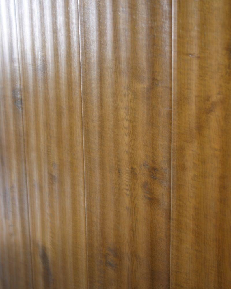 Super engineered wide toasted oak handscraped planks London stock 189