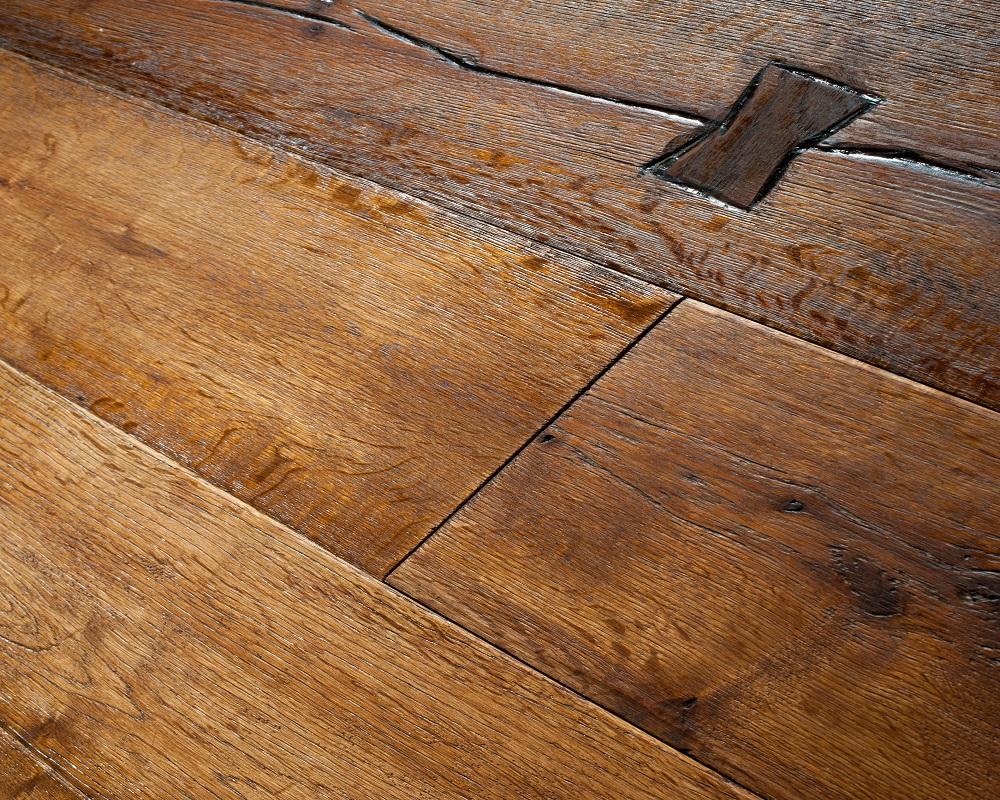 Installing wood laminate floors wood floors for Wood and laminate flooring