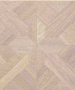 Parquet panel Soho Peace oak with linen finish