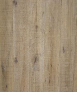 band sawn oak