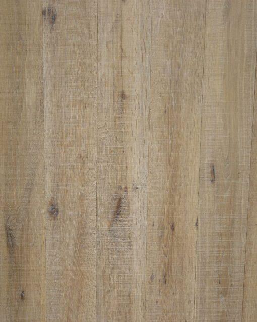 band sawn oak