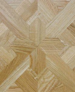 Laminated Walnut Herringbone Wood Blocks London Stock