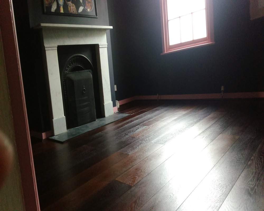 dark wooden flooring | wood4floors