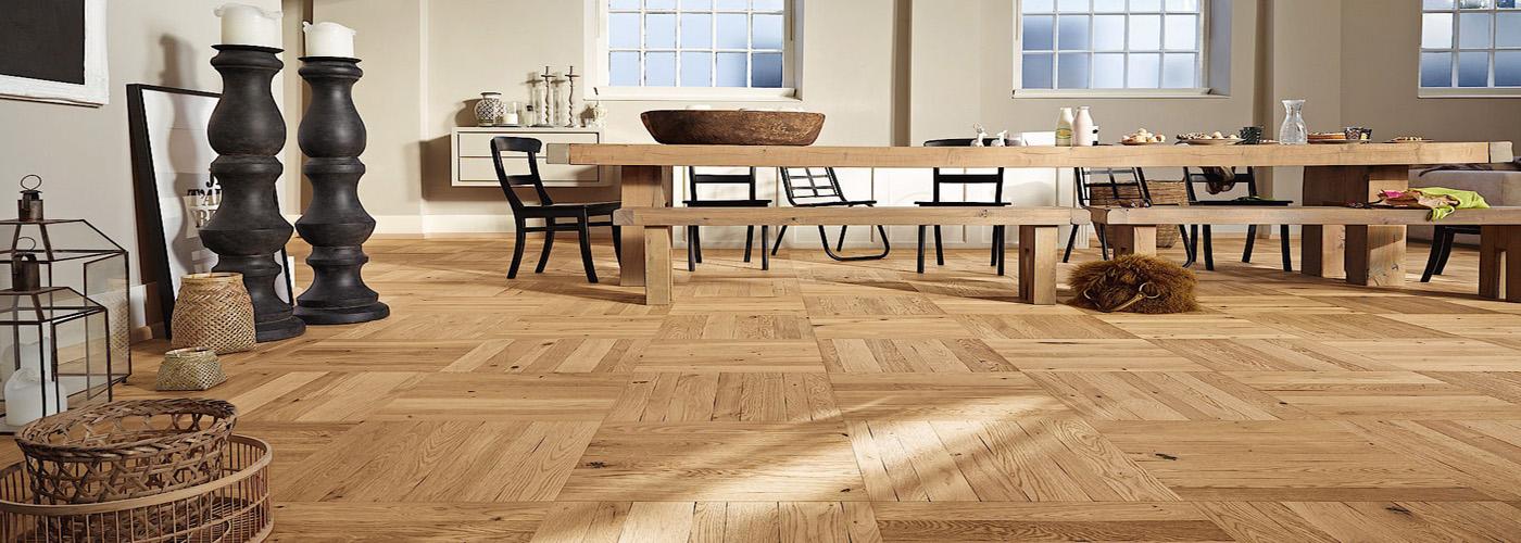 Basket Weaving London : Wood floors flooring engineered london