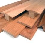 Stair Nosing and wood floor profiles