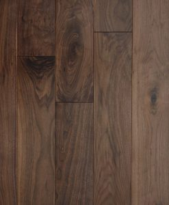 Black American Walnut Flooring