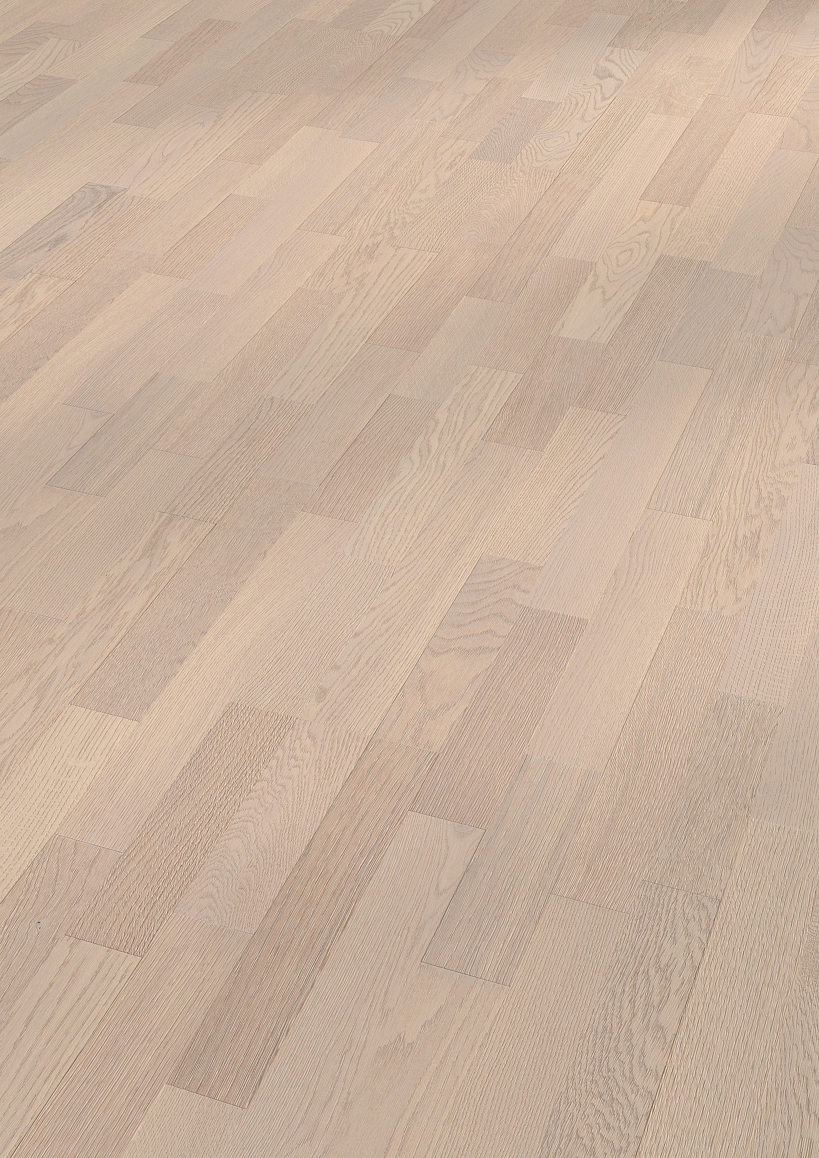 3d Longlife Parquet Oak Brushed And Naturally Oiled With