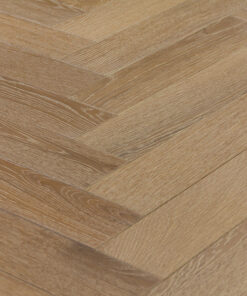 Herringbone selection of Engineered oak wood blocks – London stock – 90 x 15/4 x 400 mm - 6 new colours