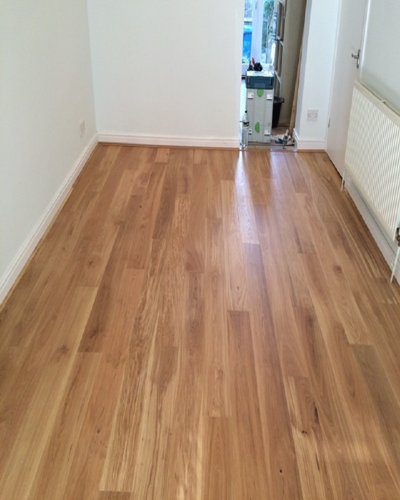 Wide plank oak engineered flooring 190mm wood4floors for Flooring products