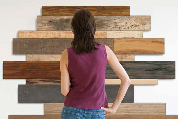 How to Choose Right Wooden Floor Colour for HomeOther Spaces