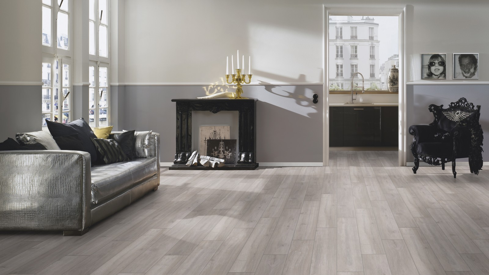 Laminate Flooring London