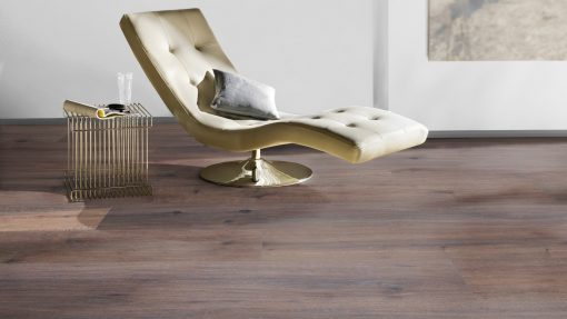 Tumbled dark oak laminate floor – London Stock – 193mm