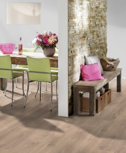 Tumbled Light Oak Laminate Floor – London Stock – 193mm