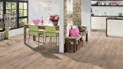 Tumbled Light Oak Laminate Floor – London Stock – 193mm
