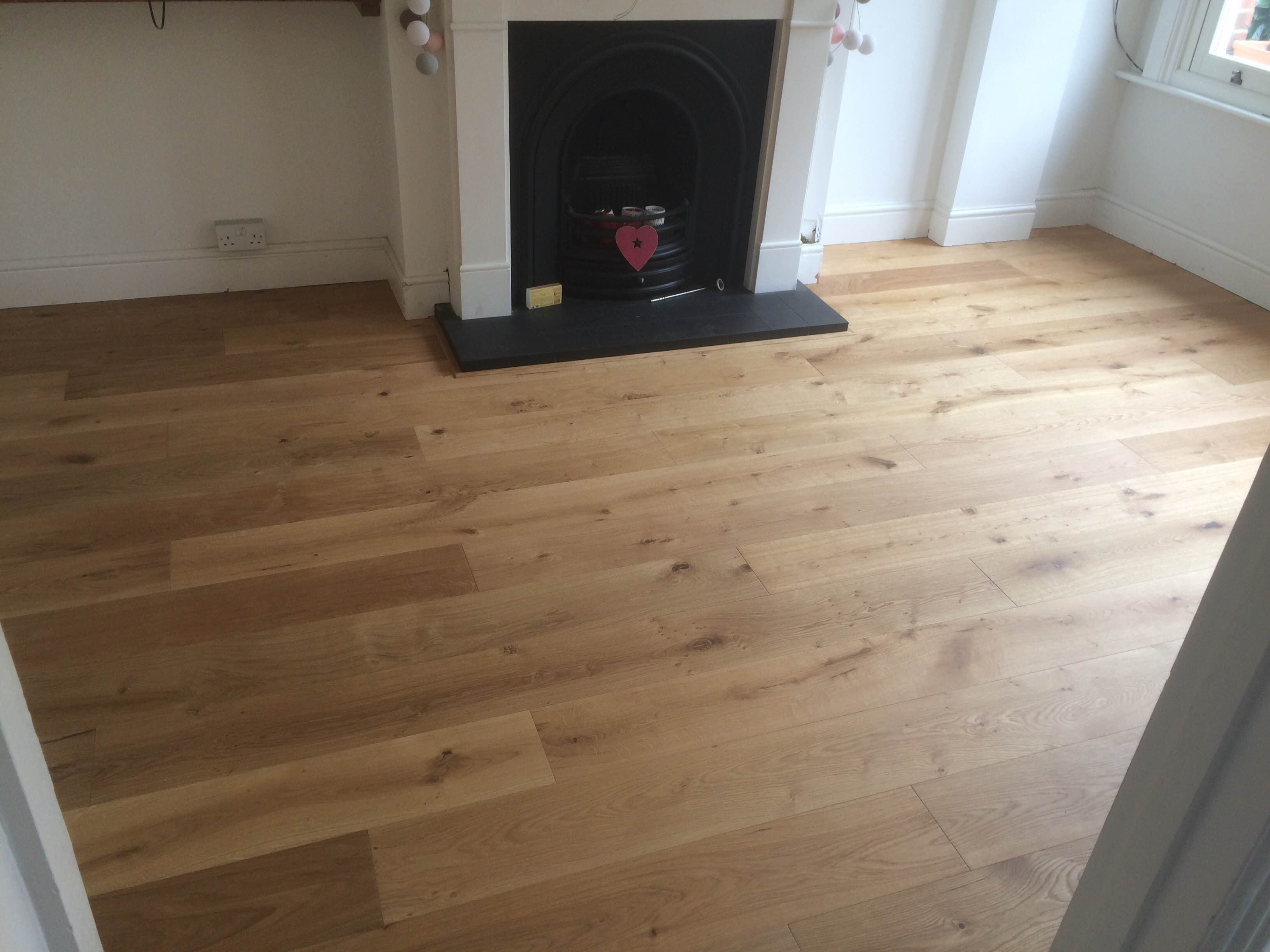 Wide plank oak engineered flooring mm wood floors