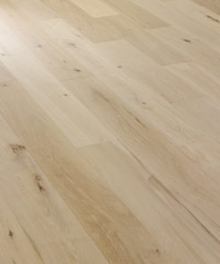 Raw Oiled Oak | Engineered Brushed & Sealed | Wood4Floors