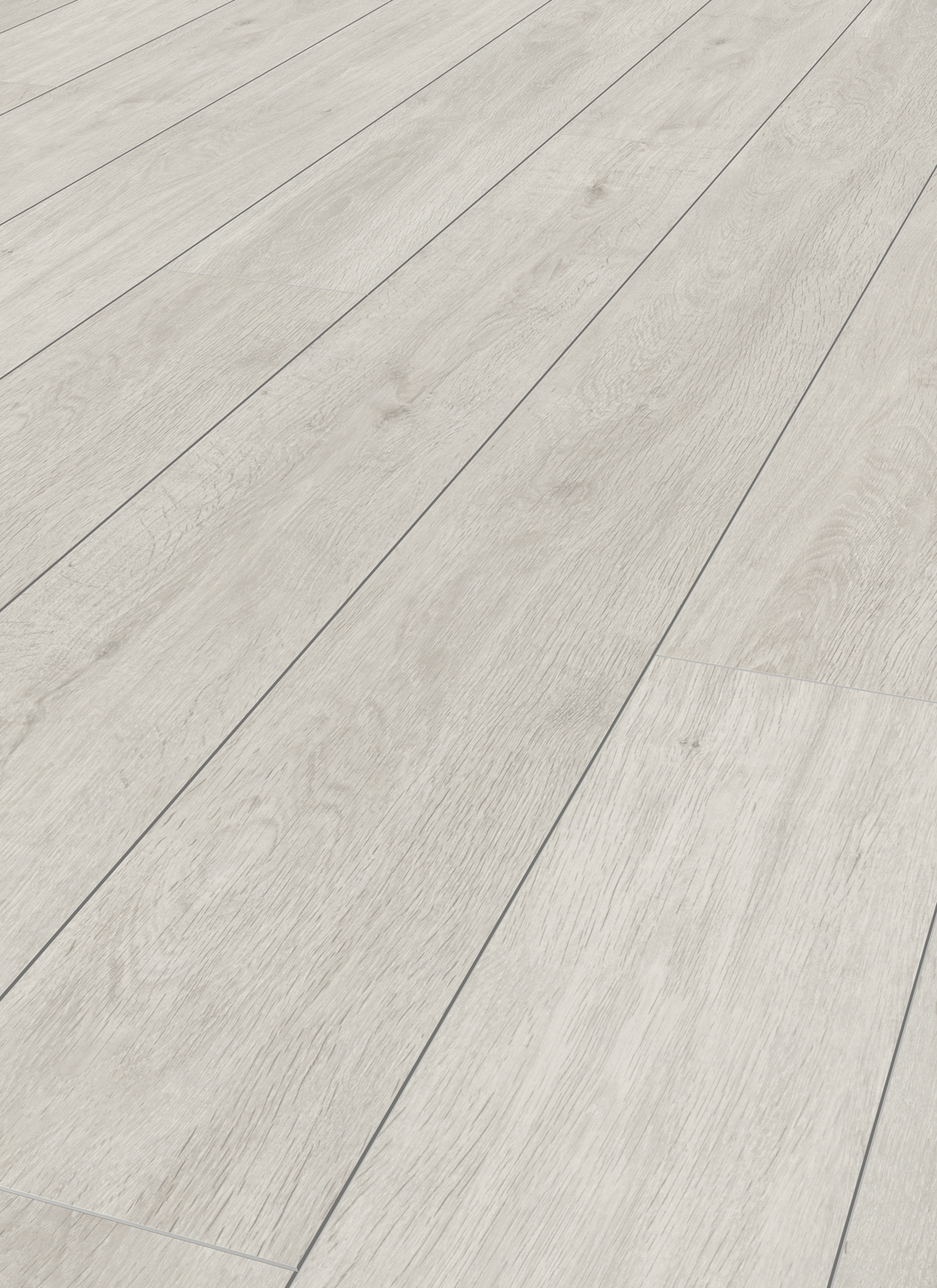 laminate long boards oak pastel white for london