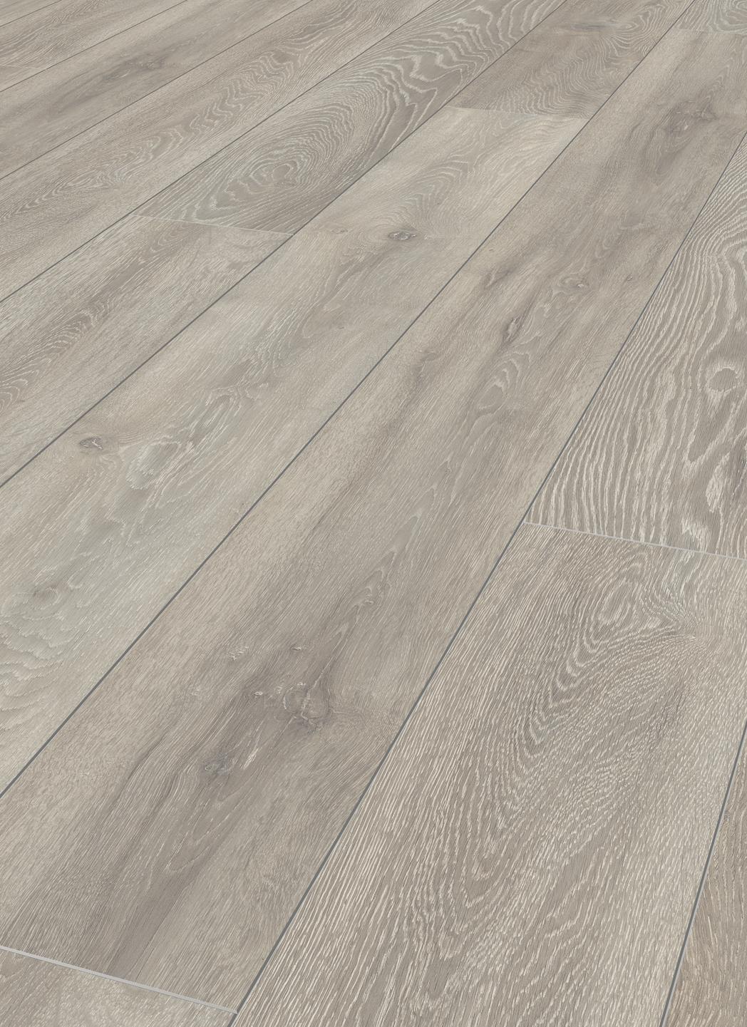 Laminate long boards oak rock grey london distributors for Laminate flooring london