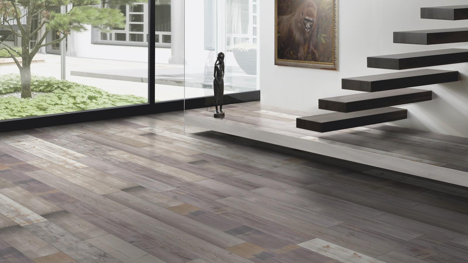 avatara driftwood grey beige man made wood floor wood4floors. Black Bedroom Furniture Sets. Home Design Ideas