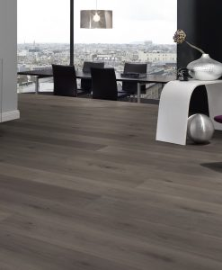 Oak Platinum Grey