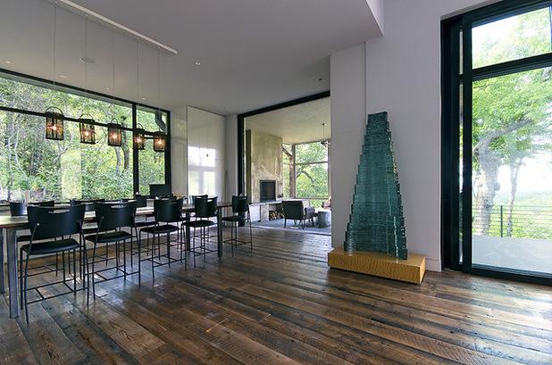 Wood Flooring - 3 way to make room inviting | Wood4Floors