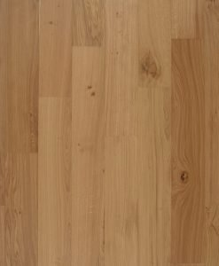 Real wood veneer natural oak flooring