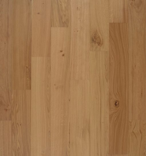 Real Wood Veneer Natural Oak Flooring London Stock Click System