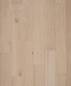 Real wood veneer raw oak flooring