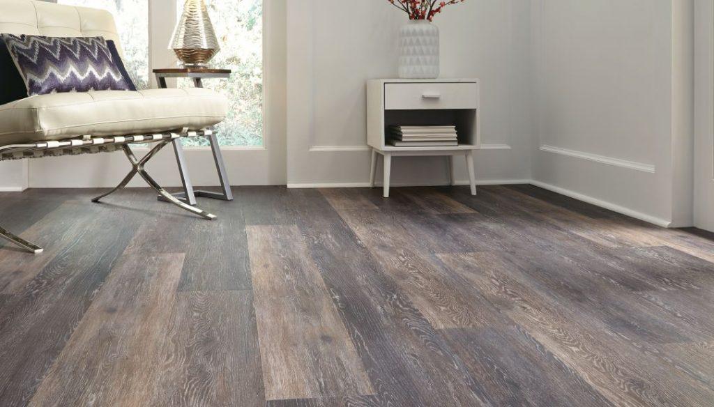 Luxury Vinyl Flooring - Wood4Floors