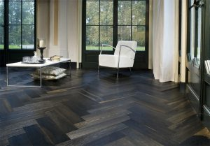 Parquet flooring and Herringbone flooring - Wood4Floors