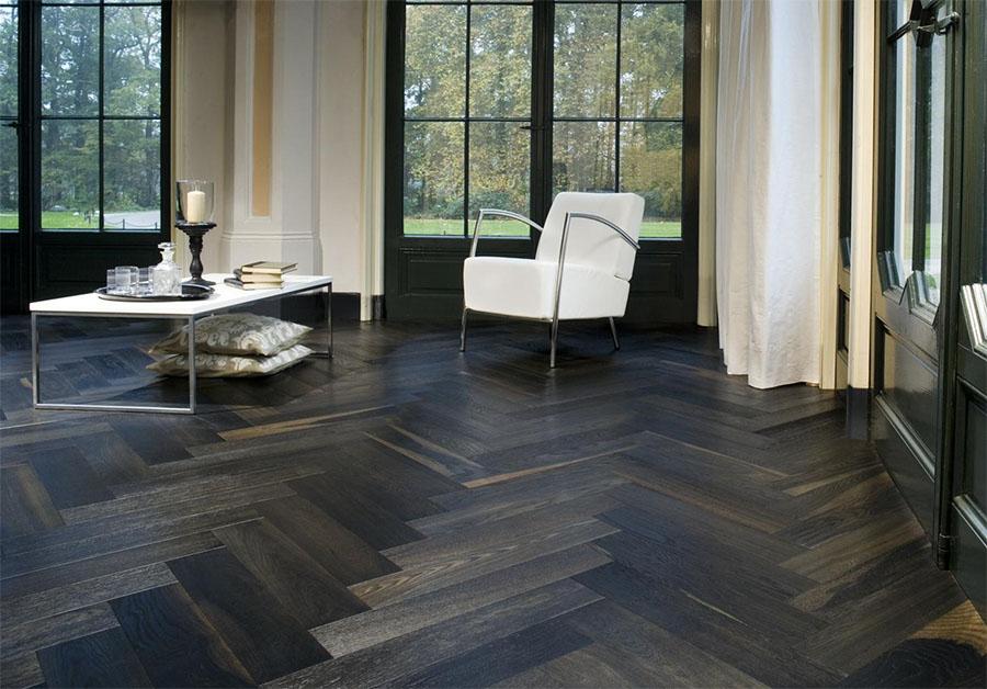 Parquet flooring and Herringbone flooring - Wood4Floors