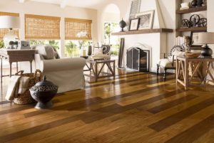 Walnut Flooring - Wood4Floors