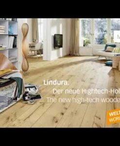 Lindura The Really Hard Hardwood Flooring From Germany