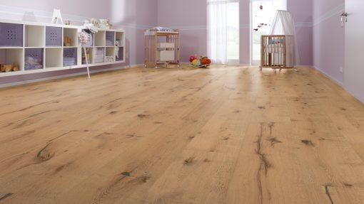 Rustic oak -LINDURA