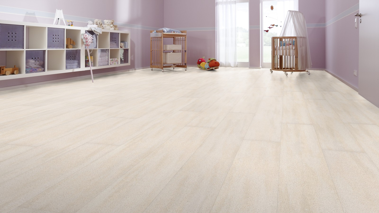 Natural alabaster oak lindura real wood floor wood4floors for Award flooring