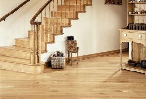 Solid Wood Flooring - Wood4Floors